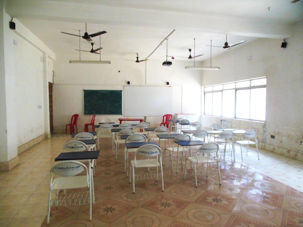 B.Tech Class Room
